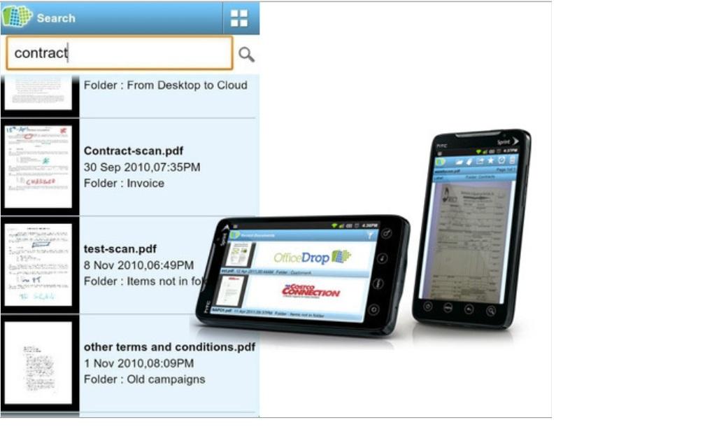 apps til android