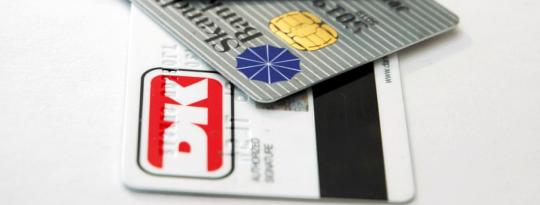 5b1c2e47a09 Krav om sikkerhed: Nu skal du bruge en ekstra kode ved nethandel på over  450 kroner