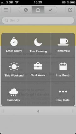 Daglig mail dating app