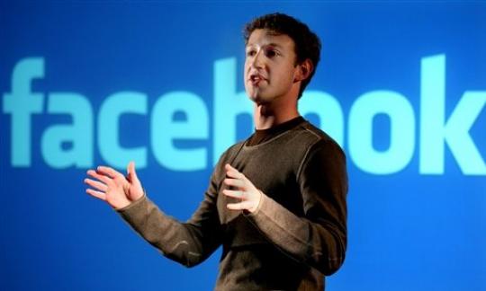 adc29508d Facebook afslører: Så meget tjener vores ansatte - Computerworld