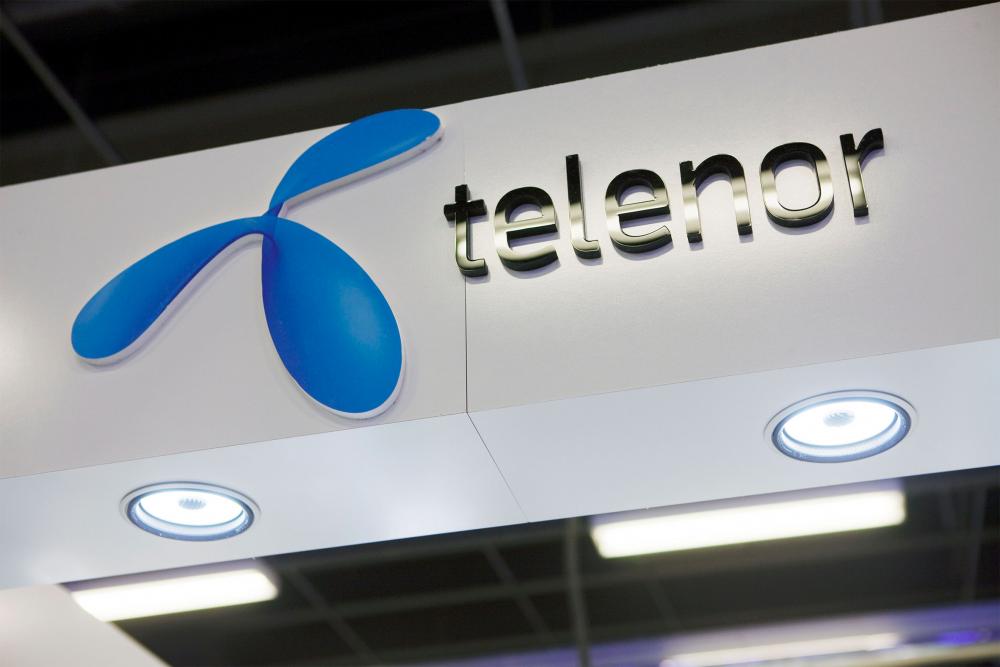 Telia telenor fusionsfesten kom av sig