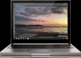 Office og Photoshop: Fem kraftfulde ting du ikke vidste en Chromebook kan - Computerworld