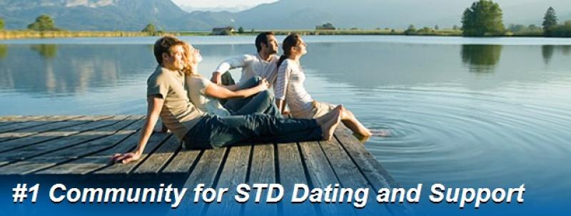 største std dating hjemmeside