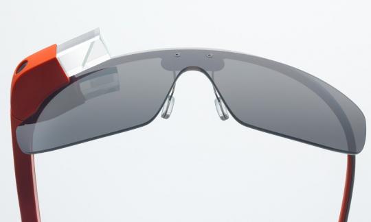 43cfd4e4b53f Google stopper salget af Google Glass - fjernes fra butiks-hylden på mandag  - Computerworld