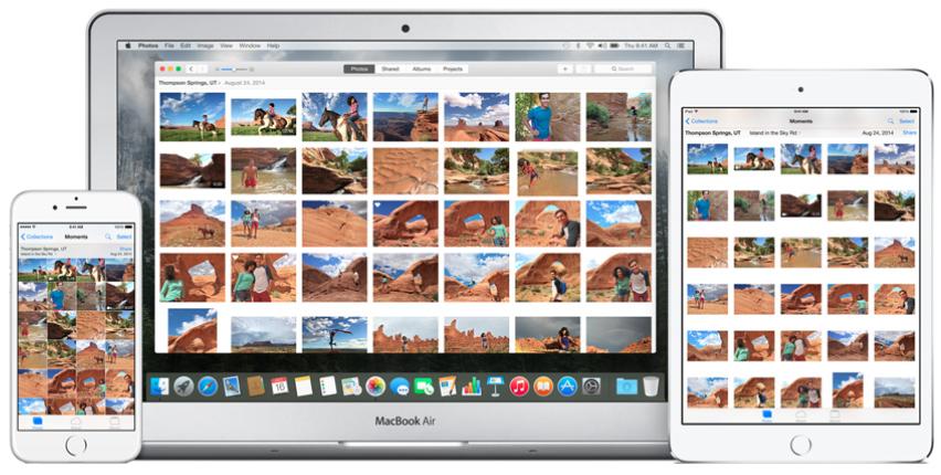 fotoredigering mac gratis
