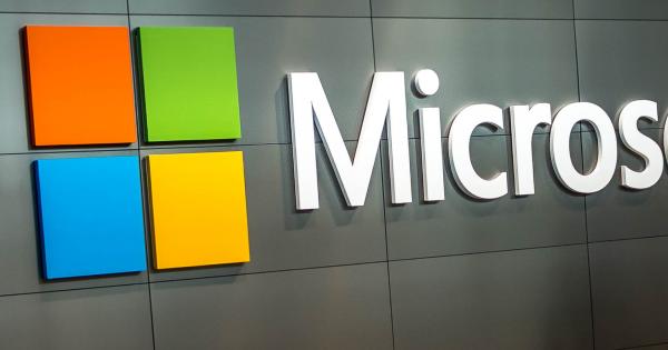 51b6ad97fd2a Microsoft fyrer - igen - medarbejdere  Her rammer fyringsrunderne denne gang