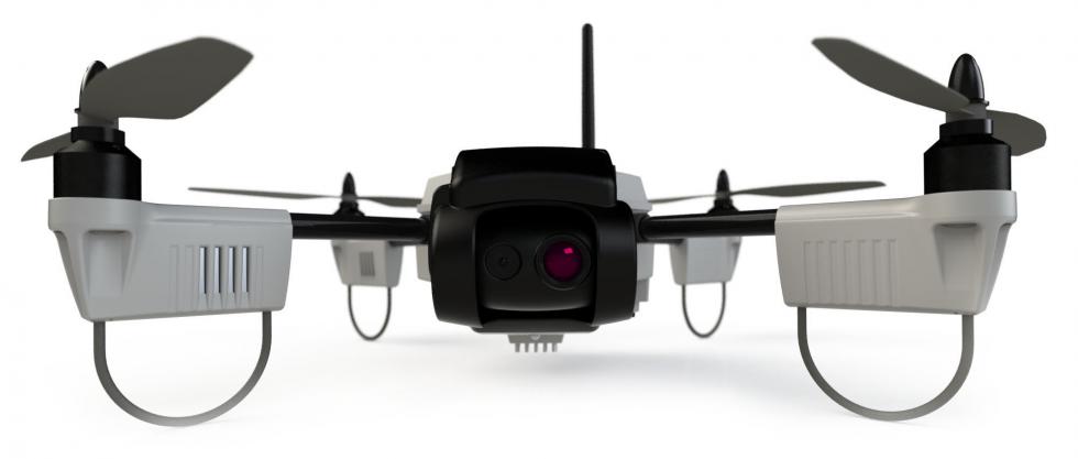 Her er de nye regler for at flyve med drone: Krav om kørekort og nummerplader - Computerworld