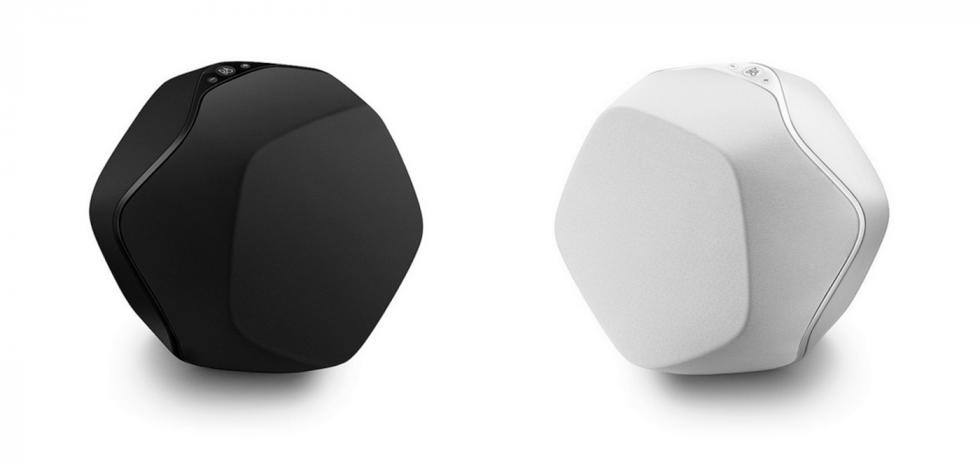 Test: Bluetooth-højttaler fra B&O leverer sprød lyd i et flot design - Computerworld