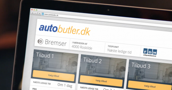 Autobutler: Sådan vil vi sælge data om din bil - Computerworld