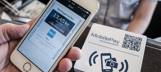 Danske Bank dropper MobilePay til Windows: Lægges nu i graven - Computerworld