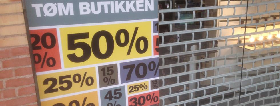 f9047cc309c1 Massive omvæltninger hos danske it-forhandlere  Butikker lukker på stribe -  men samtidig buldrer nye frem - Computerworld