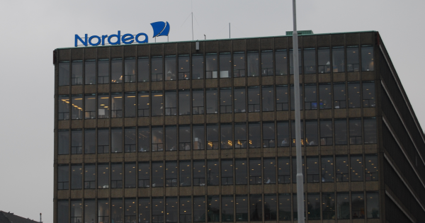 Nordeas netbank ramt af nedbrud på lønningsdag - Computerworld