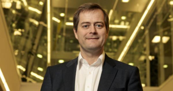 Fiber-direktør trækker sig: Tabte kampen om toppost efter stor-fusion - Computerworld