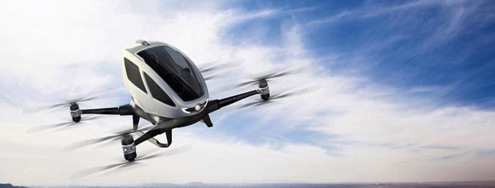 Nye regler for droneflyvning: Nu skal du have et dronetegn eller et dronebevis - Computerworld