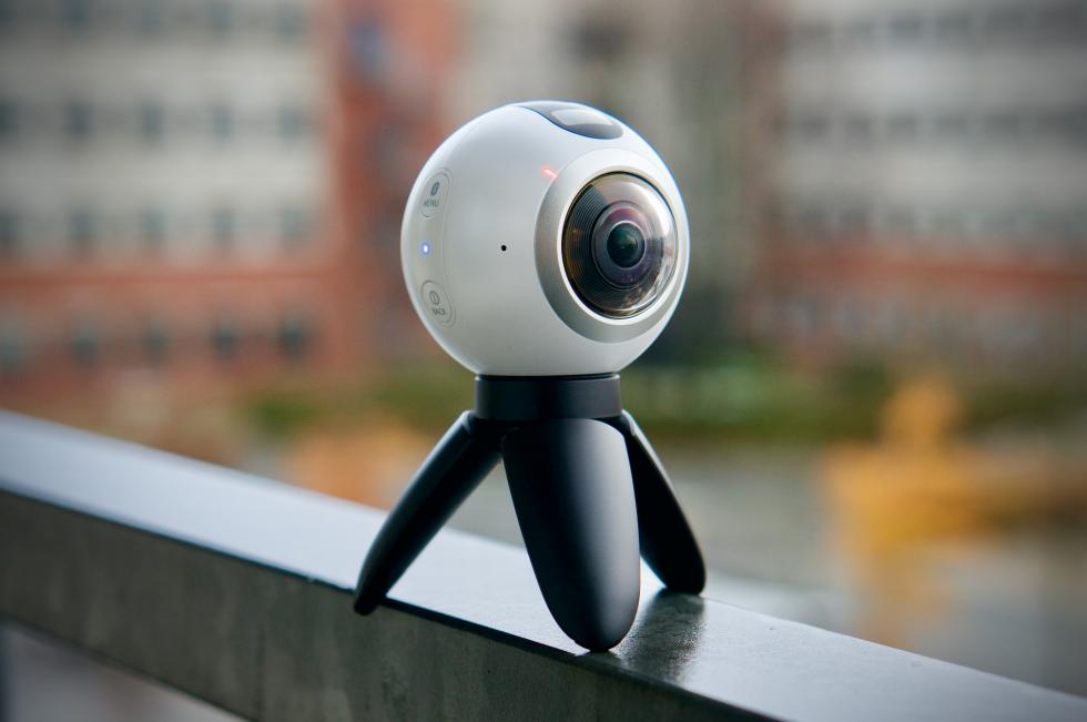 360 grader kamera