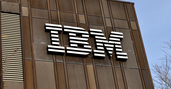IBM-satsninger lykkes: Nyt regnskab viser vækst på nye markeder