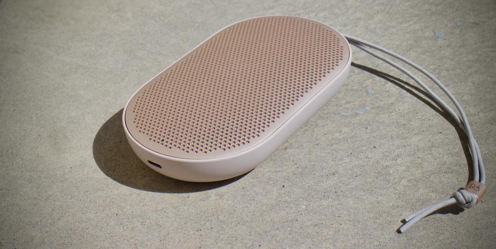 trådløs højttaler bluetooth test