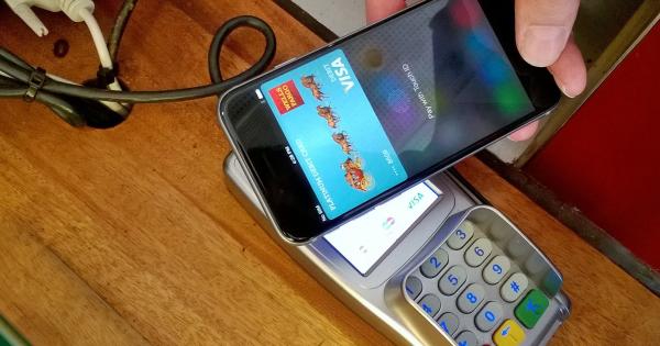 Medie: Apple Pay bliver lanceret i Danmark i næste uge
