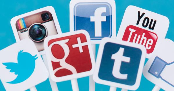 Spilder du din tid på sociale medier? ... brug dem da fornuftigt i stedet