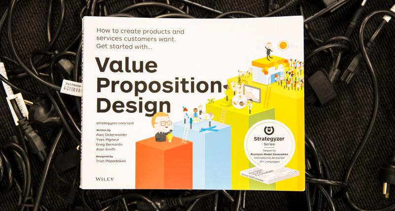 Det Laeser Computerworld Value Proposition Design How To Create