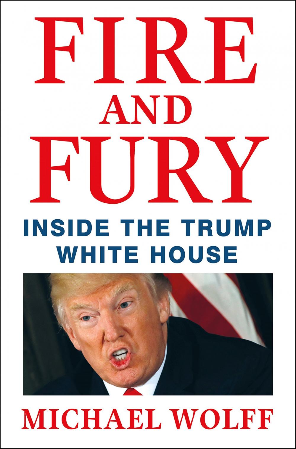 Lækker Bogen om Trump er årets bedste om ledelse: Her kan du lære alt det ZQ-78