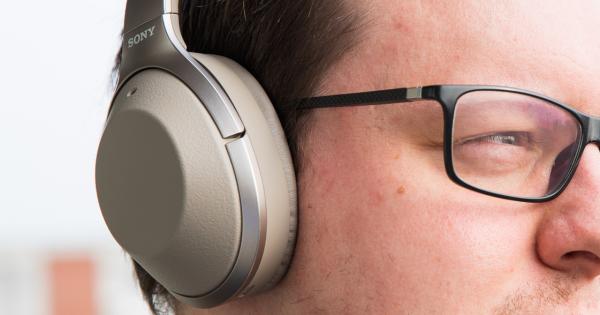 Test: Dette Sony-headset er muligvis det bedste støjreducerende headset til de fleste