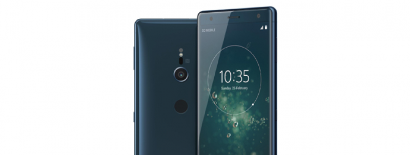 Nyeste smartphones Sony Mobile (Danmark)