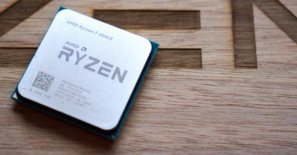 Sådan skal du forholde dig: Alvorlige sårbarheder i AMD's Ryzen-processorer kræver hurtig og bestemt handling