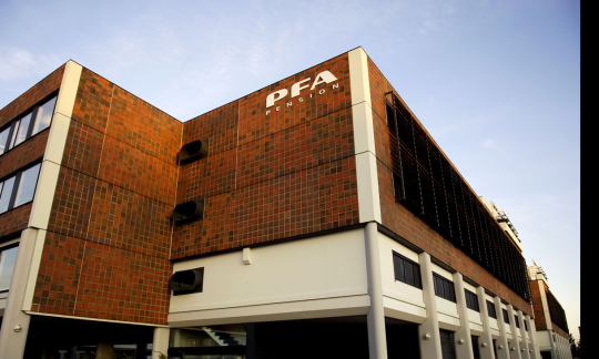 PFA Pension henter topchef fra KMD-selskab som ny CIO - Computerworld