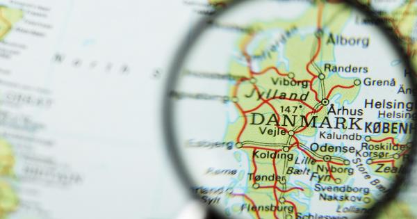 Dansk satellitvirksomhed indgår aftale med europæisk rumagentur...
