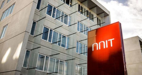 NNIT og Microsoft indgår cloud-partnerskab