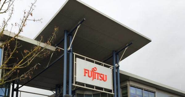 Fujitsu: Indfører fleksibel arbejdsform for 80.000 medarbejdere