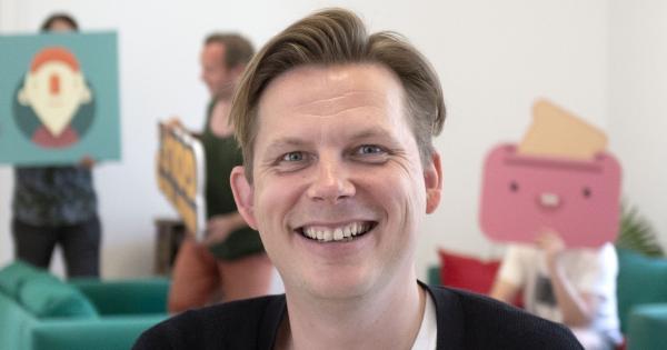 Sådan hjalp ny Apple-platform danske Triband med at...