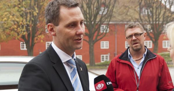 Justitsminister Nick Hækkerup: Derfor bliver Datatilsynet beskåret