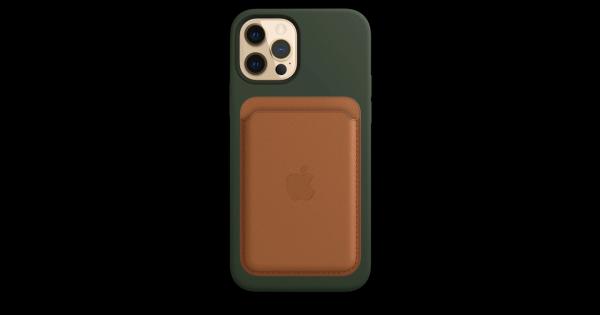 iPhone 12 kan skabe problemer, hvis du...