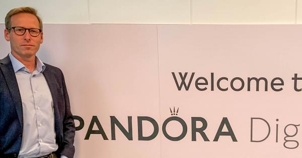 Pandoras CIO: It blev redningsplanken for Pandora under coronakrisen:...