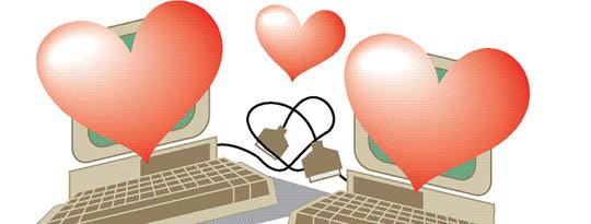 Procent af ægteskabet fra online dating