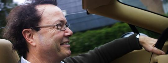 Peter Forchhammer har på kort tid mistet aktieværdier for op mod 800 millioner kroner. Foto: Simon Bohr/Scanpix - 540%3Fscale_up