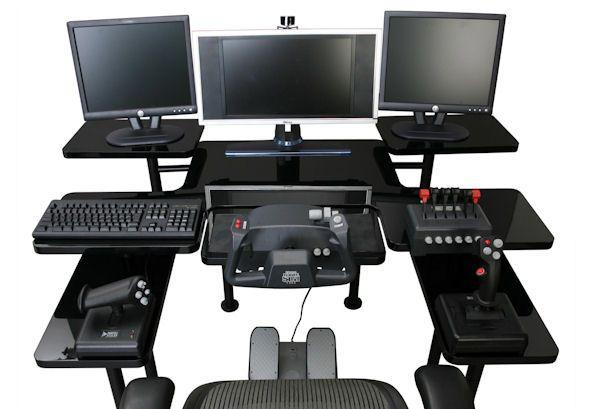 Se Verdens Fedeste Gamer Stole Her Computerworld