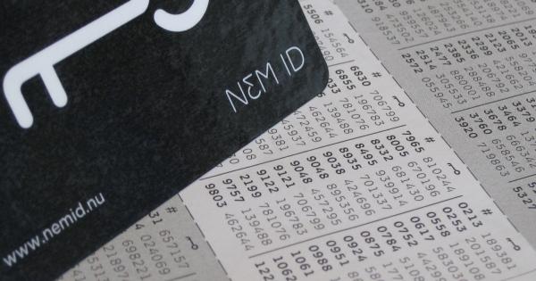 Kort nyt: NemID skaber netbank-bøvl - Computerworld