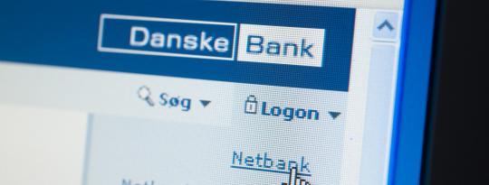 danske netbank ipad