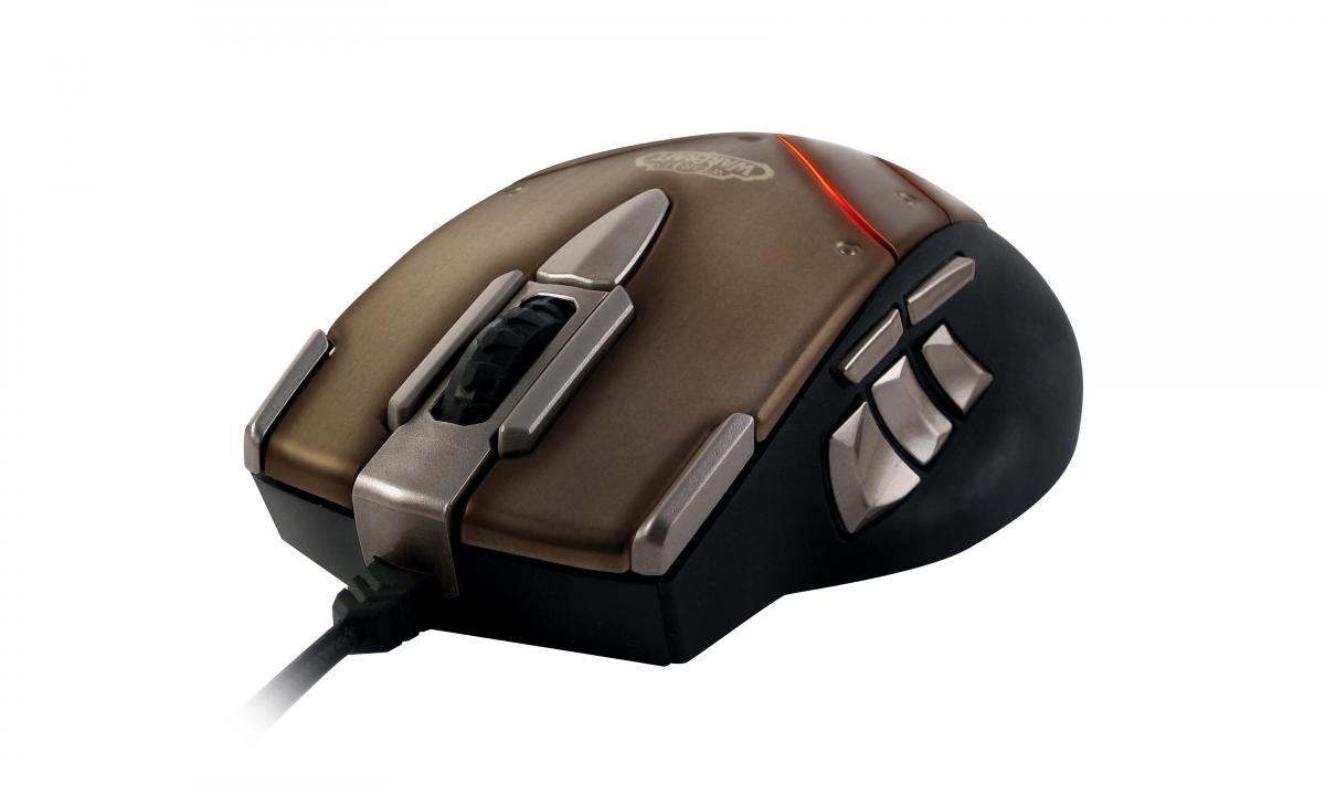 Galleri: Her er de bedste gamer-mus - Computerworld