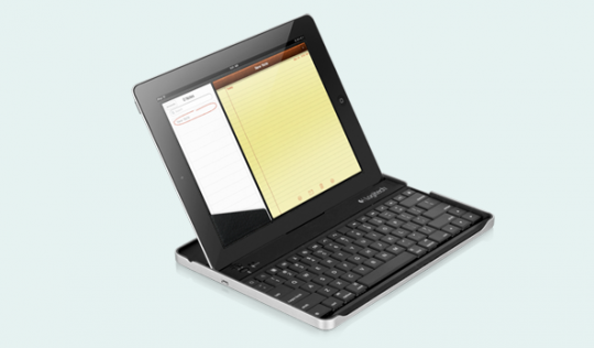 dansk tastatur til tablet