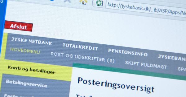 Jyske Bank-kunder raser: Den nye netbank er elendig - giv os den gamle tilbage - Computerworld