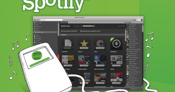 Spotify er i Danmark - prøv det gratis her - Computerworld