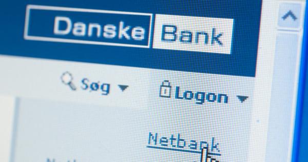 Danske Bank ramt af stort it-nedbrud: MobilePay, netbank og hjemmeside er sendt til tælling ...